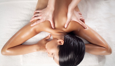 Orthepedic Massage